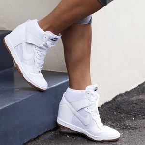 Air Max Sneaker Heels🛍